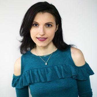 Andreea Ciulac