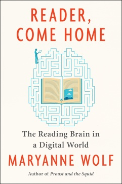 Reader Come Home hc c